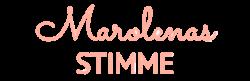 Marolenas STIMME
